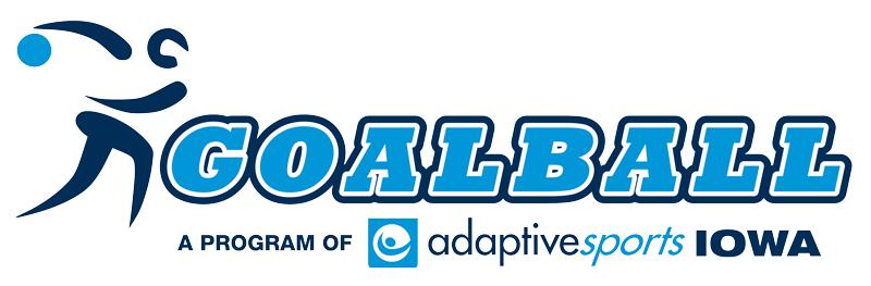 Goalball Logo