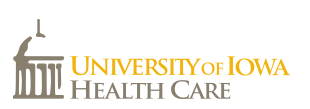University Of Iowa Heath Care Logo