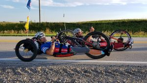 Adaptive Sports Cycling Team