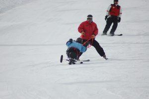 Winter Ski Experience